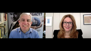 Three questions that can help you build a transformational legacy<br/><h4>An interview with author Alice Korngold</h4>